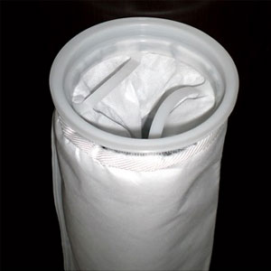 Activated Carbon Filter Bags Filcon Filters