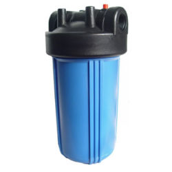 Sun Central Single In-Liner Big Blue Cartridge Housing