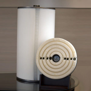 Platinum 2040 Series Filter Cartridges