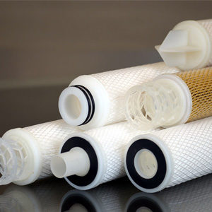 Conventional AB Series Filter Cartridges