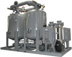 Tower Air Dryers