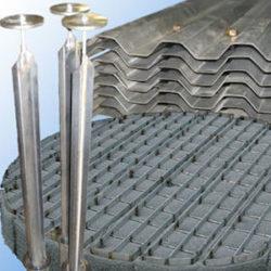 Filter Vessel Internals
