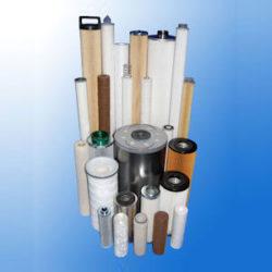 Liquid Filter Elements