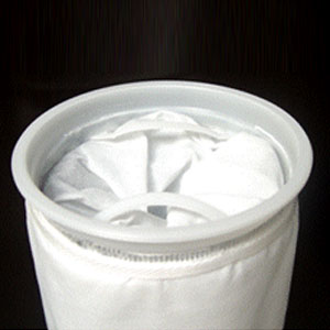 Sub Micron Absolute Filter Bag Filcon Filters