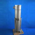 BF-H Low Pressure Stainless Steel Bag Housing
