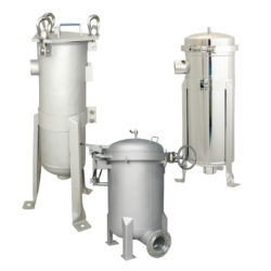 Selection of Filter Bag Housings