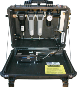 Breathing Air Cases