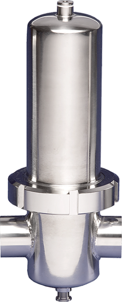 Culinary Steam Filters