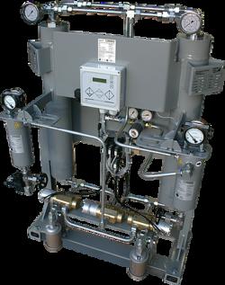 High Pressure Air Dryers