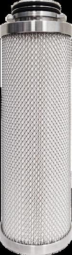 Stainless Steel Industrial Filters